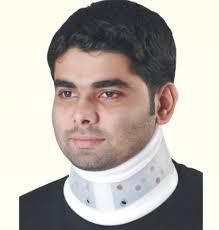 گردن بند , کولار گردنی ,  ساییدگی  گردن , آرتروز گردن
