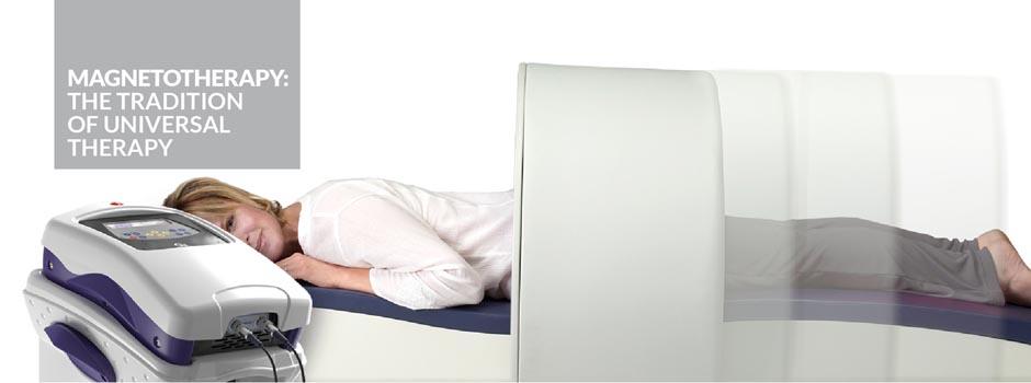 مگنت تراپی یا مغناطیس درمانی