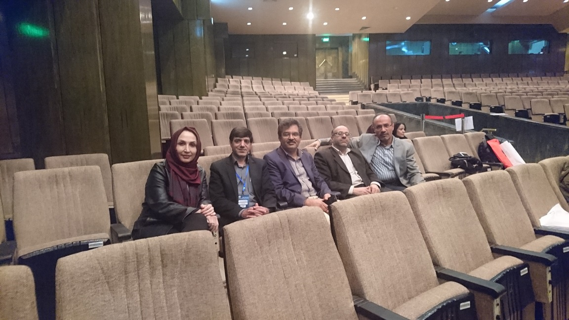 بیستمین کنگره طب فیزیکی- تهران 1395- ورودیهای رزیدنتی 1376