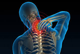 Treatment of neck pain and disc herniation